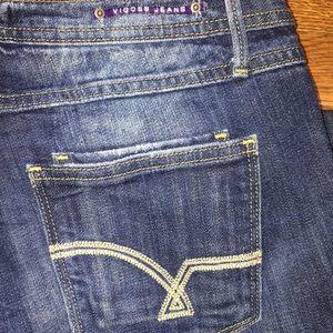 🎈1/17-1/22 BOGO FREE WEEKEND - Vigoss Jeans
